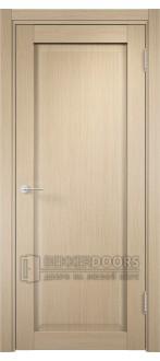 Дверь ПГ Рома 01 Беленый дуб