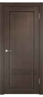 Дверь ПГ Рома 01 Венге
