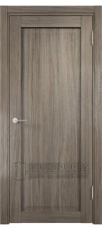 Дверь ПГ Рома 01 Вишня Малага