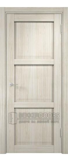 Дверь ПГ Рома 07 Беленый дуб мелинга