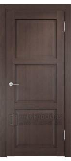 Дверь ПГ Рома 07 Венге
