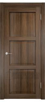 Дверь ПГ Рома 07 Венге мелинга