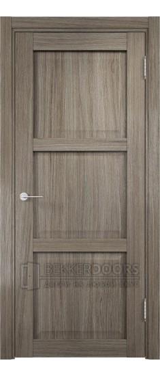 Дверь ПГ Рома 07 Вишня малага