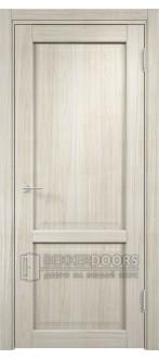 Дверь ПГ Рома 23 Беленый дуб мелинга