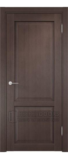 Дверь ПГ Рома 23 Венге