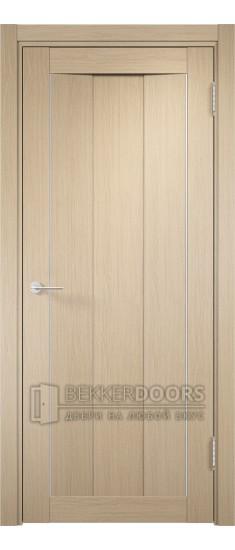 Дверь ПГ Сицилия 01 Беленый дуб