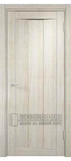 Дверь ПГ Сицилия 01 Беленый дуб мелинга
