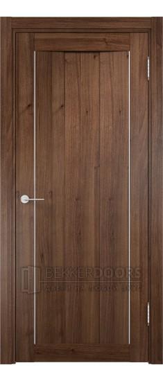 Дверь ПГ Сицилия 01 Орех
