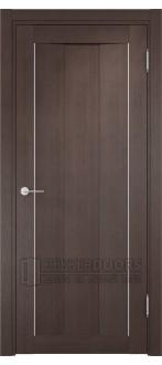 Дверь ПГ Сицилия 01 Венге