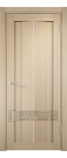 Дверь ПГ Сицилия 03 Беленый дуб