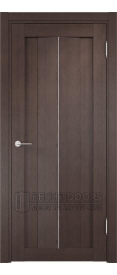 Дверь ПГ Сицилия 03 Венге