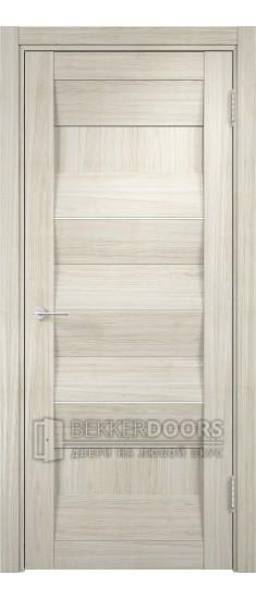 Дверь ПГ Сицилия 09 Беленый дуб мелинга