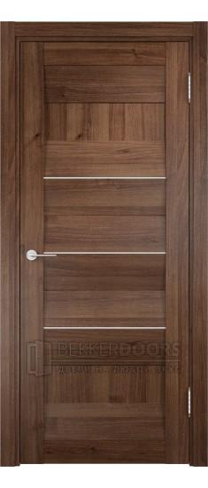 Дверь ПГ Сицилия 09 Орех