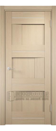 Дверь ПГ Сицилия 15 Беленый дуб