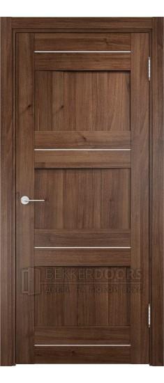 Дверь ПГ Сицилия 15 Орех