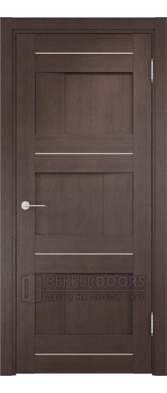 Дверь ПГ Сицилия 15 Венге