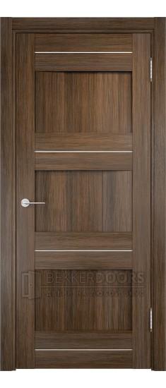 Дверь ПГ Сицилия 15 Венге мелинга