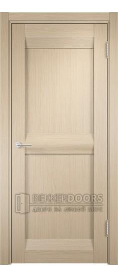 Дверь ПГ Тоскана 03  Беленый дуб
