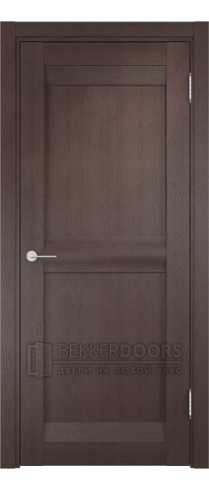 Дверь ПГ Тоскана 03  Венге