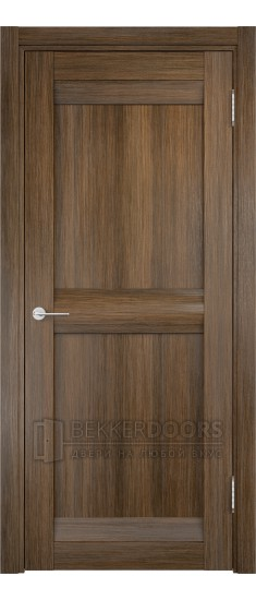 Дверь ПГ Тоскана 03  Венге мелинга
