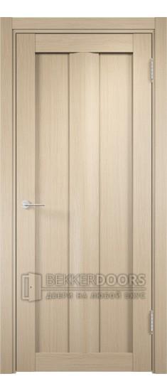 Дверь ПГ Тоскана 05  Беленый дуб
