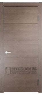 Дверь ПГ Турин 01 Дуб фремонт вералинга
