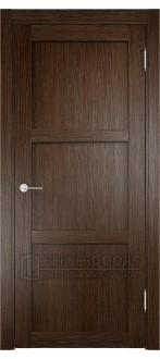 Дверь ПГ Баден 01 Дуб табак