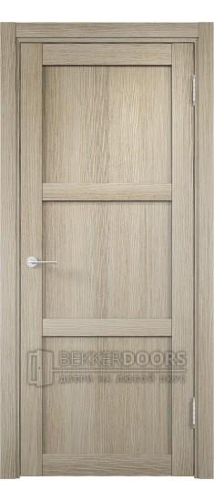 Дверь ПГ Баден 01 Дуб дымчатый