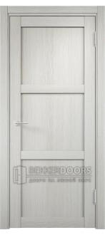 Дверь ПГ Баден 01 Слоновая кость