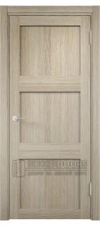 Дверь ПГ Баден 05 Дуб дымчатый