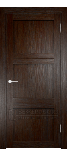 Дверь ПГ Баден 05 Дуб темный