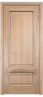 Дверь ПГ Барселона 2 Дуб натуральный