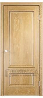 Дверь ПГ Барселона 2 Анегри золотой