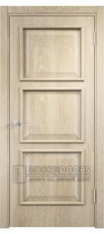 Дверь ПГ Барселона 3 Дуб натуральный