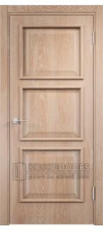 Дверь ПГ Барселона 3 Анегри золотой