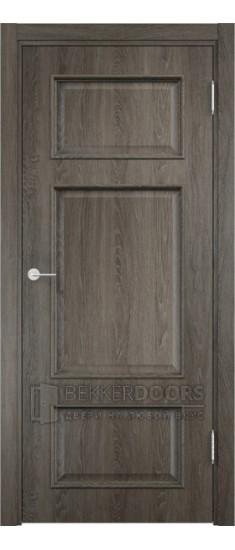 Дверь ПГ Барселона 5 Дуб антик