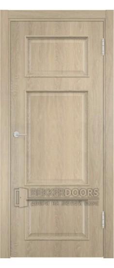 Дверь ПГ Барселона 5 Дуб натуральный