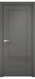Дверь ПГ Ларедо 2 Софт графит