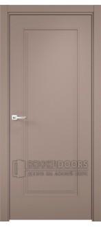 Дверь ПГ Ларедо 2 Софт грей