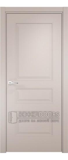 Дверь ПГ Ларедо 4 Софт мокко