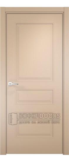 Дверь ПГ Ларедо 4 Софт панакота