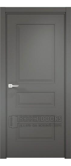 Дверь ПГ Ларедо 4 Софт графит