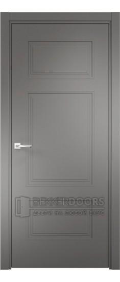 Дверь ПГ Ларедо 5 Софт графит