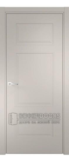 Дверь ПГ Ларедо 5 Софт мокко