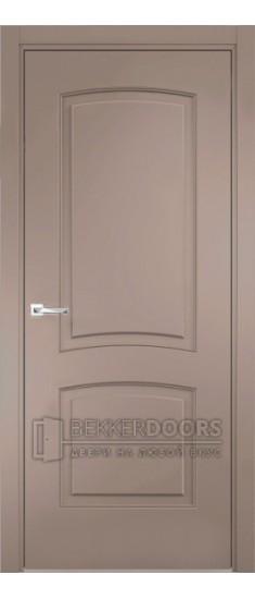 Дверь ПГ Оксфорд Софт мокко