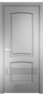 Дверь ПГ Оксфорд Софт грей