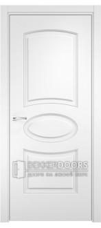Дверь ПГ Оксфорд 4 Софт айс
