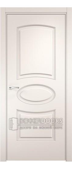 Дверь ПГ Оксфорд 4 Софт светлый