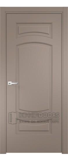 Дверь ПГ Оксфорд 5 Софт мокко