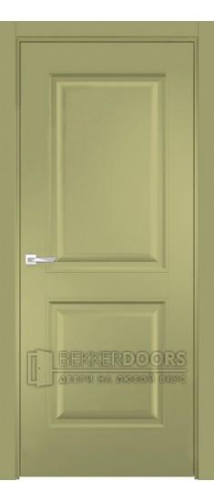 Дверь ПГ Орлеан Софт фисташка